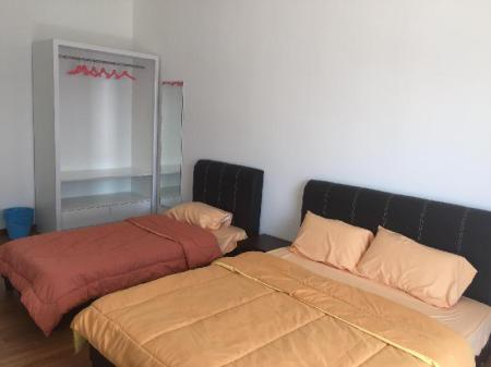4 bedrooms - Letto Ipoh Sunway Leisure Guesthouse