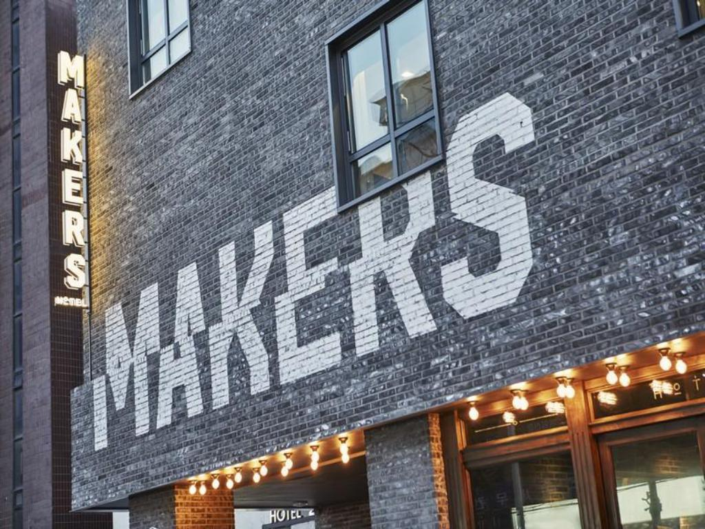 More about Makers Hotel