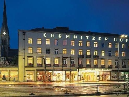 China massage chemnitz