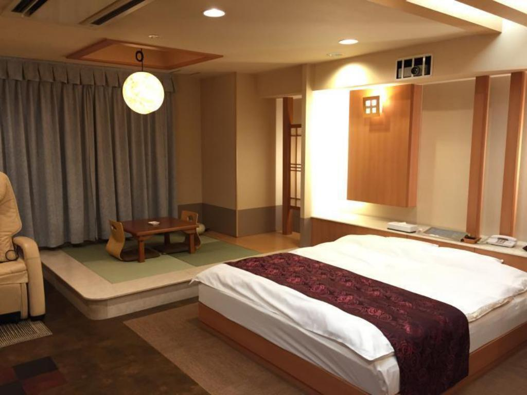 Duplo Standard - Fumadores Hotel Porto di Mare Kobe - Japaneedz Group - Adult Only (Hotel Porto di Mare Kobe - Adult Only)