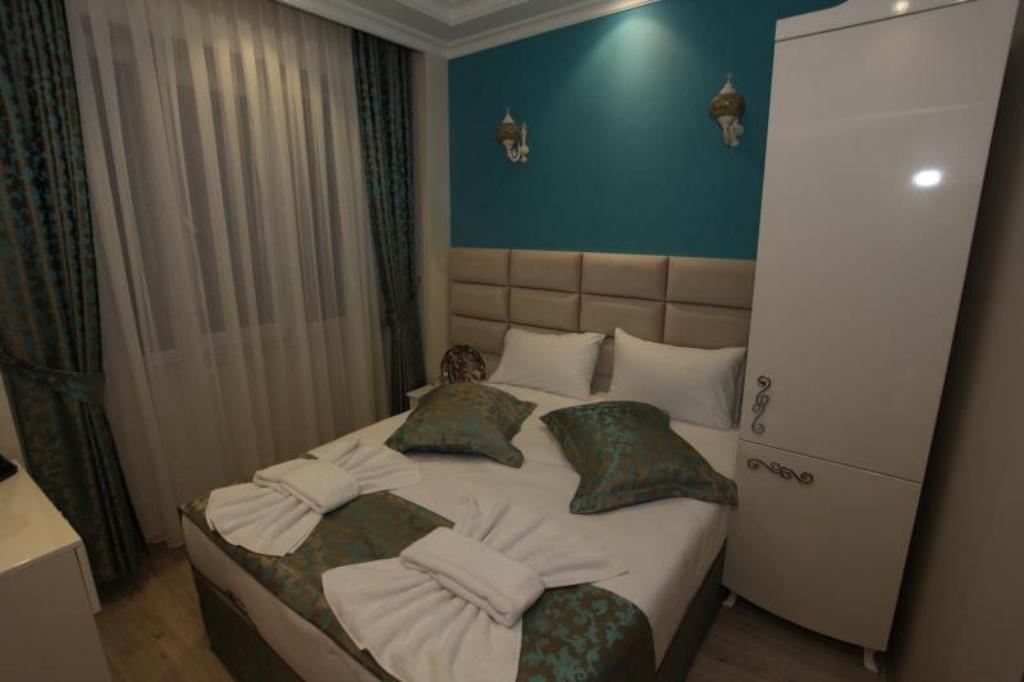 reyyan hotel in istanbul room deals photos reviews