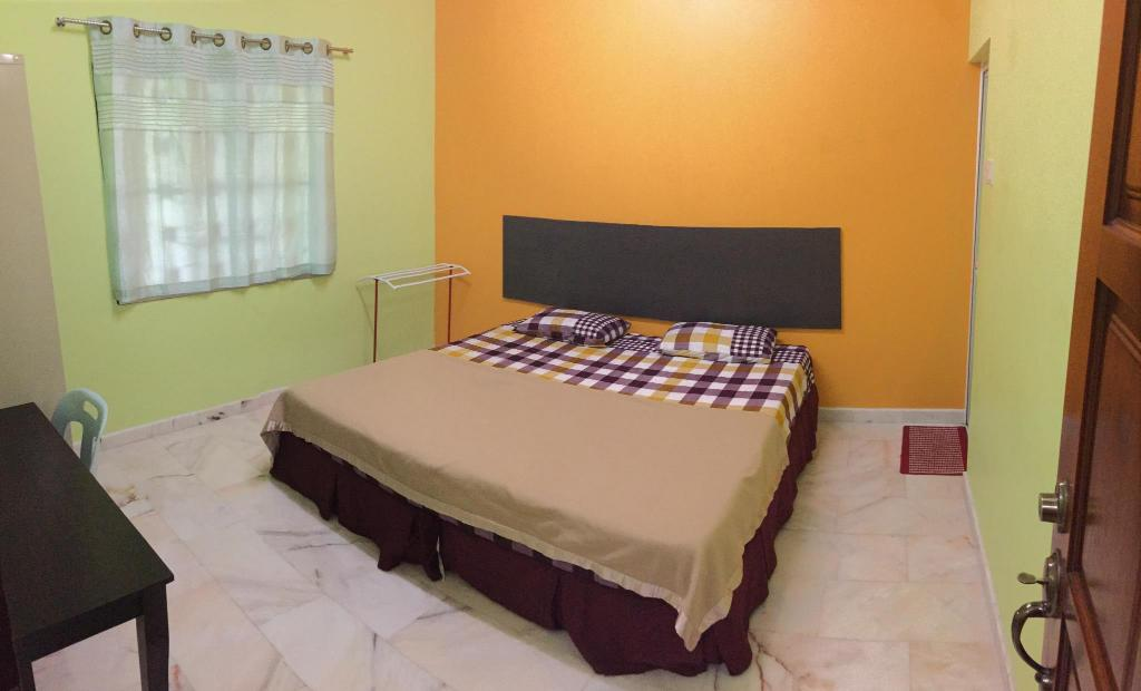 Camera Golden Homestay Batu Pahat
