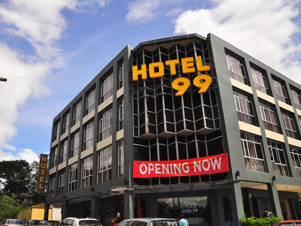 More About Hotel 99 Kelana Jaya