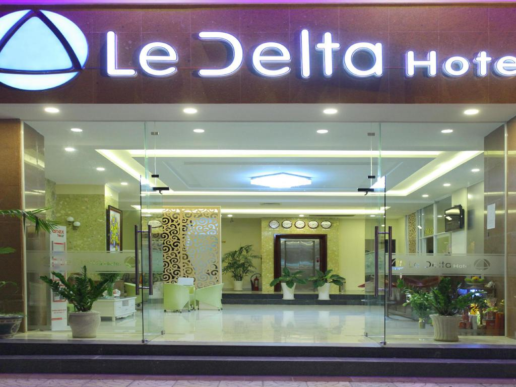 More about Le Delta Hotel Nha Trang