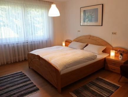 Apartmán Holiday (Holiday Apartment)