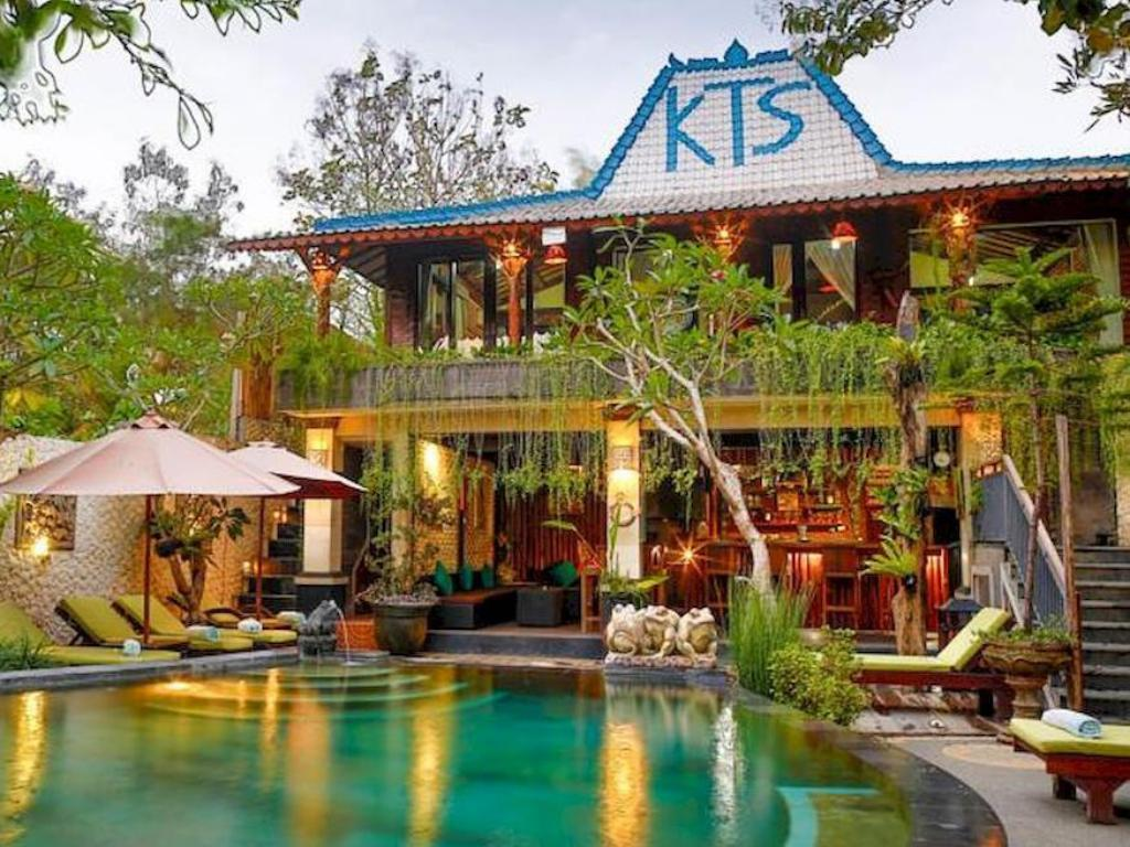 More about KTS Spa and Retreat