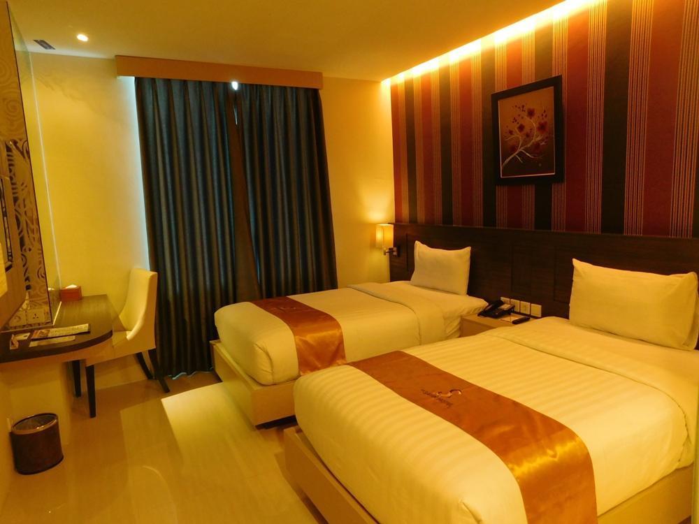 hotel safin pati in indonesia room deals photos reviews rh agoda com