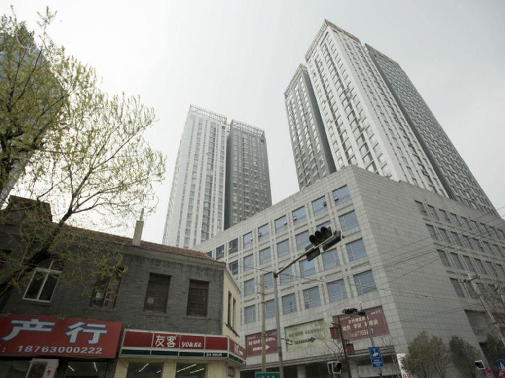 Qingdao May Flower Apartment
