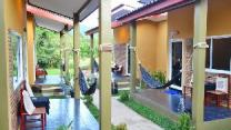 Lanta Baan Nok Resort