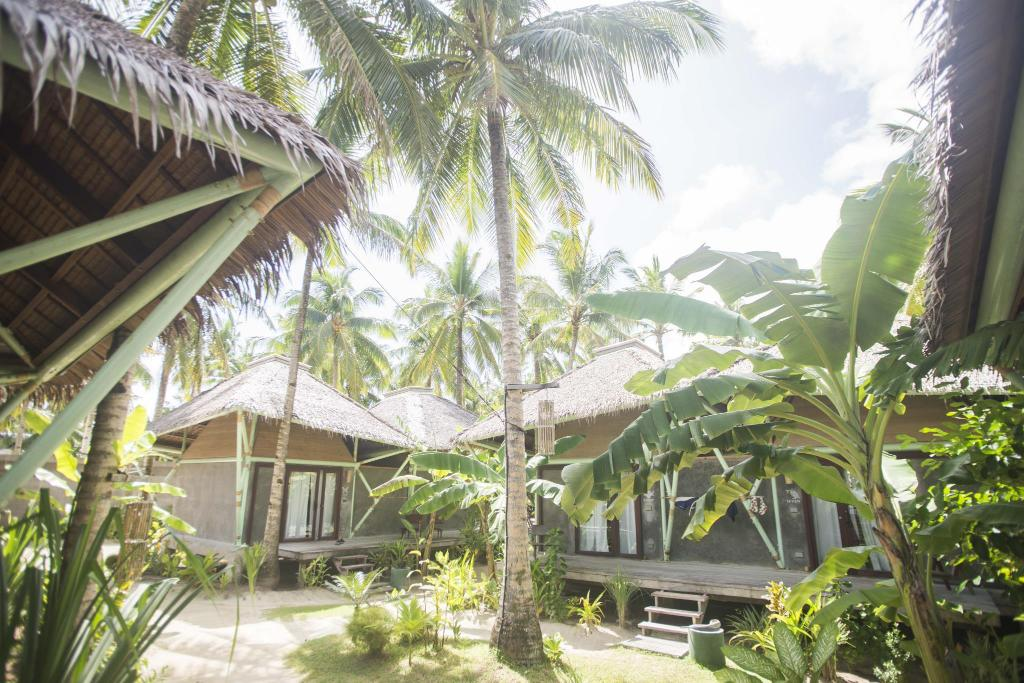 Image Bravo bravo beach resort in siargao islands - room deals, photos & reviews