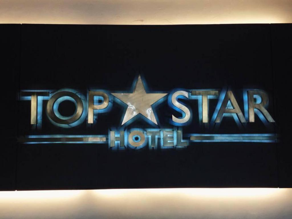 Foyer Top Star Hotel