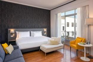 Hotel Madrid Plaza de Espana managed by Melia