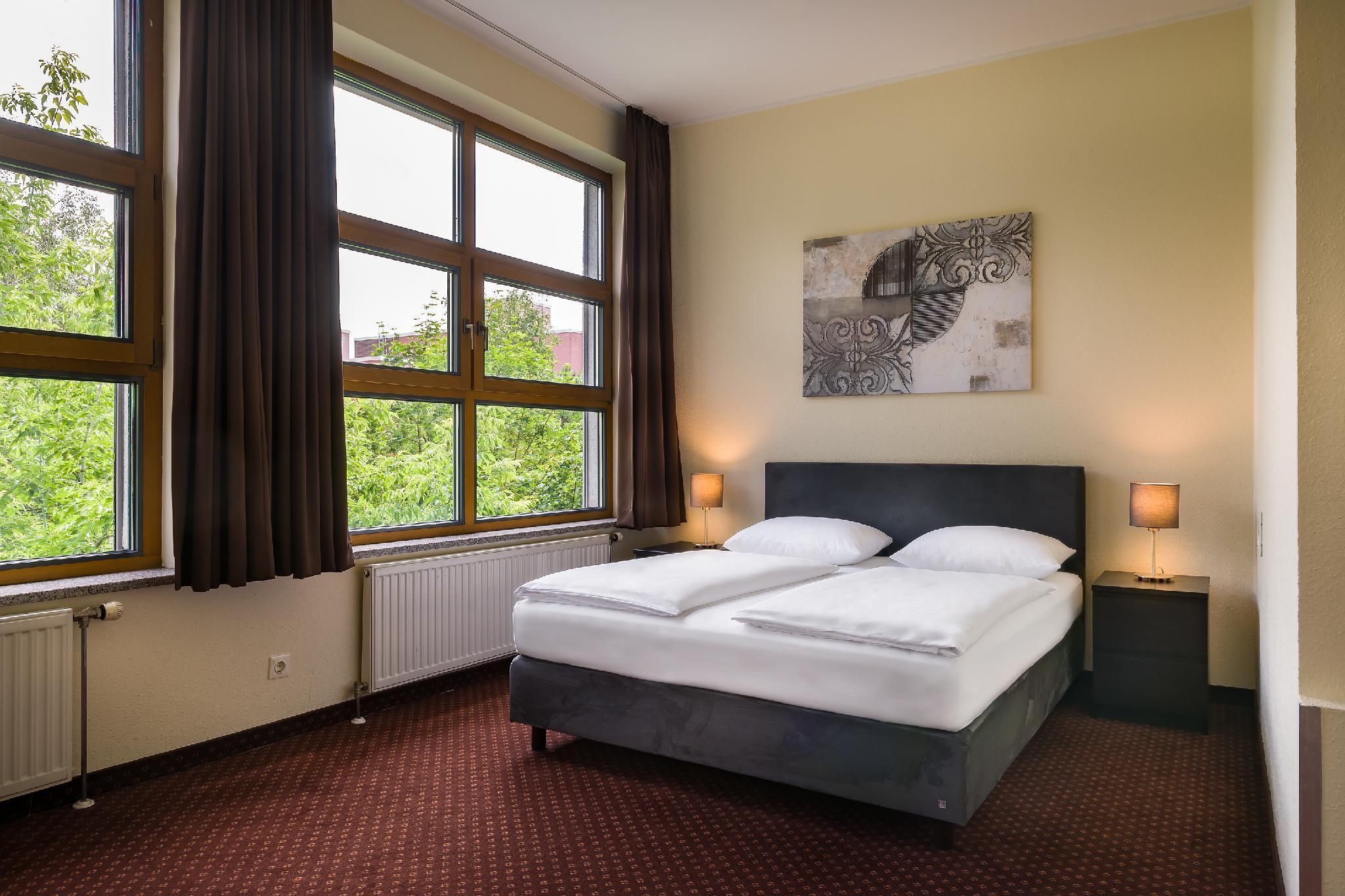 Novum Hotel City B Berlin Centrum Deutschland Ab 39 Agoda Com