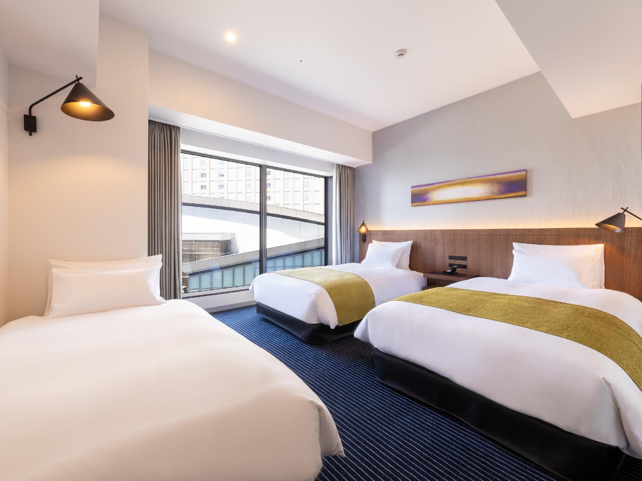 川崎 ホテル メトロポリタン