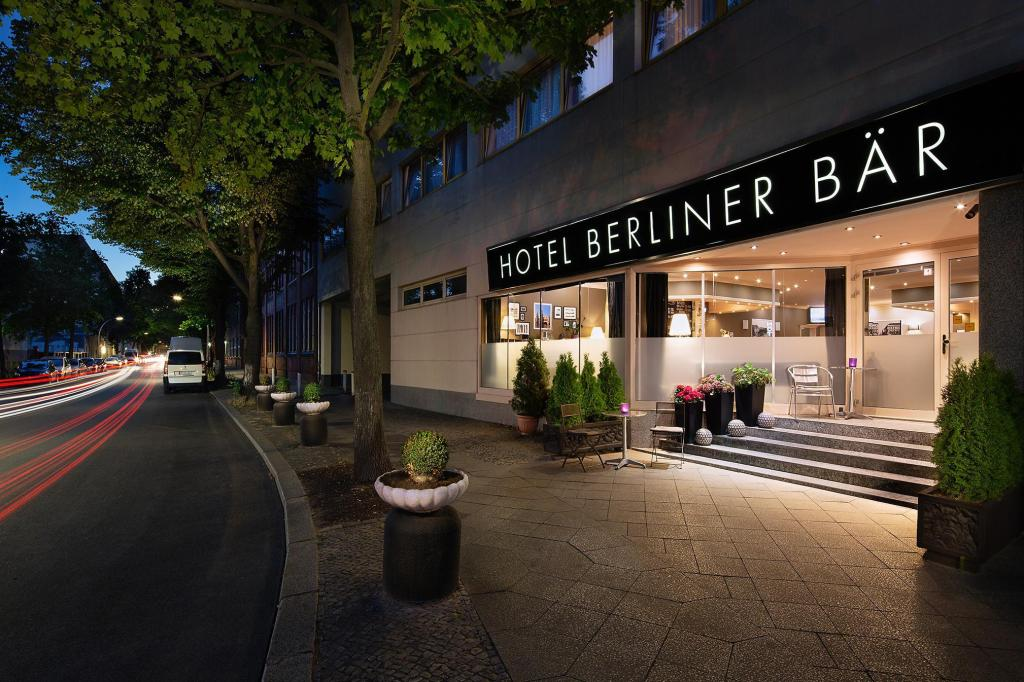 More about Hotel Berliner Baer