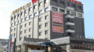 Gukje Business Hotel
