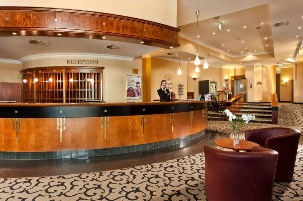 Wyndham garden berlin mitte in germany room deals for Design hotel 5 sterne