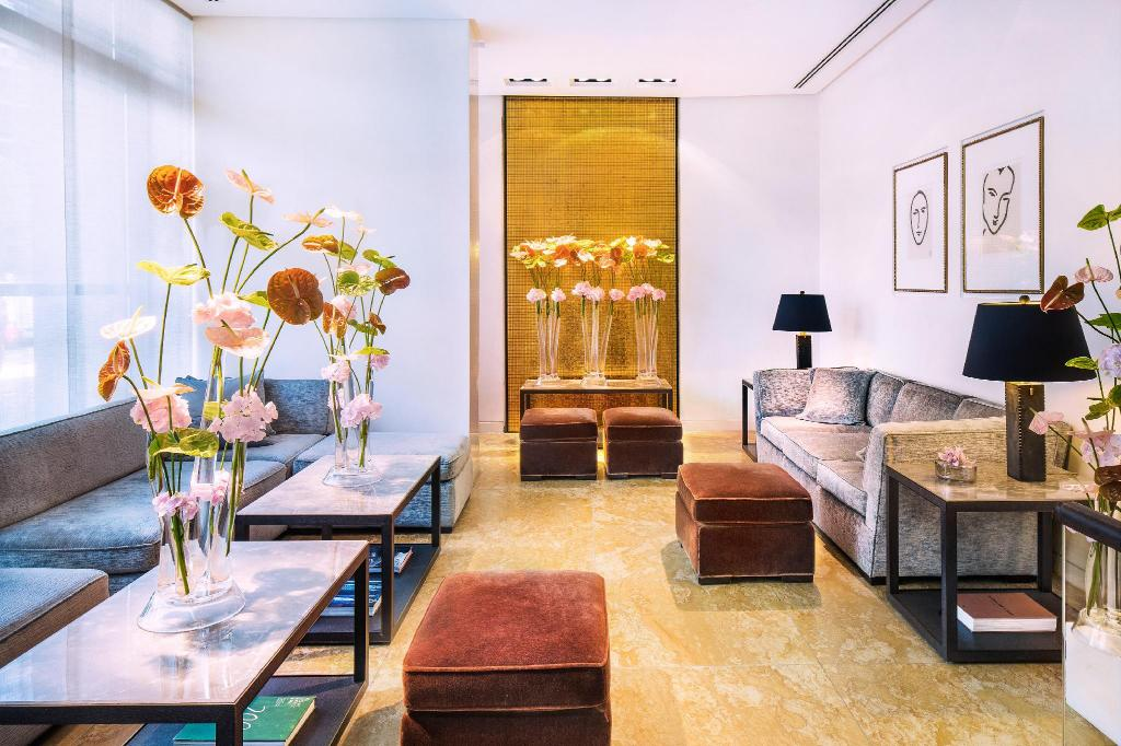 the mandala hotel in berlin room deals photos reviews. Black Bedroom Furniture Sets. Home Design Ideas