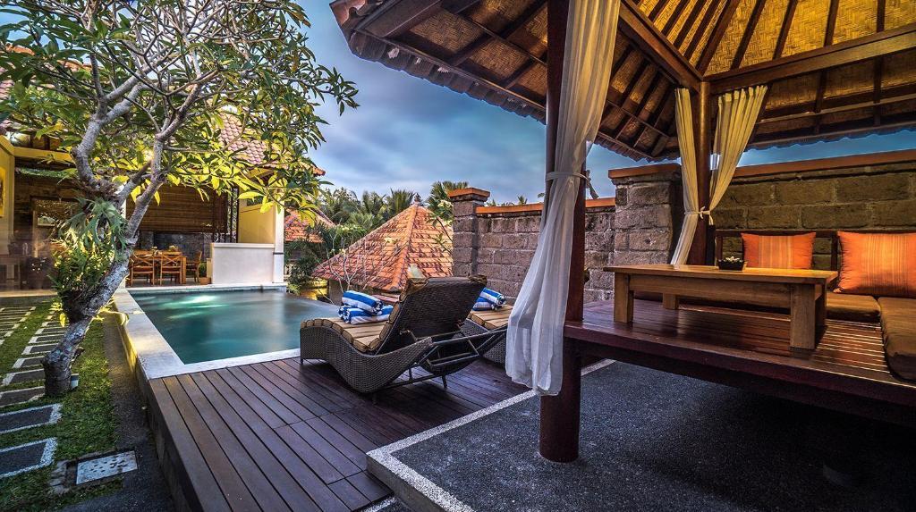 Griya Shanti Villas Spa Resort Villa Bali Deals Photos Reviews