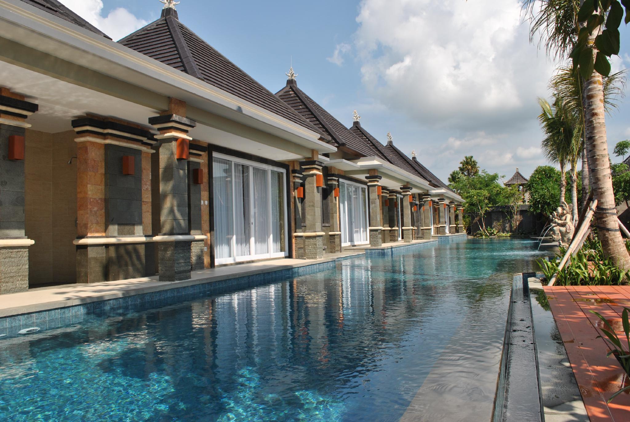 Kori Maharani Villas Bali Promo Terbaru 2020 Rp 406316 Foto Hd Ulasan
