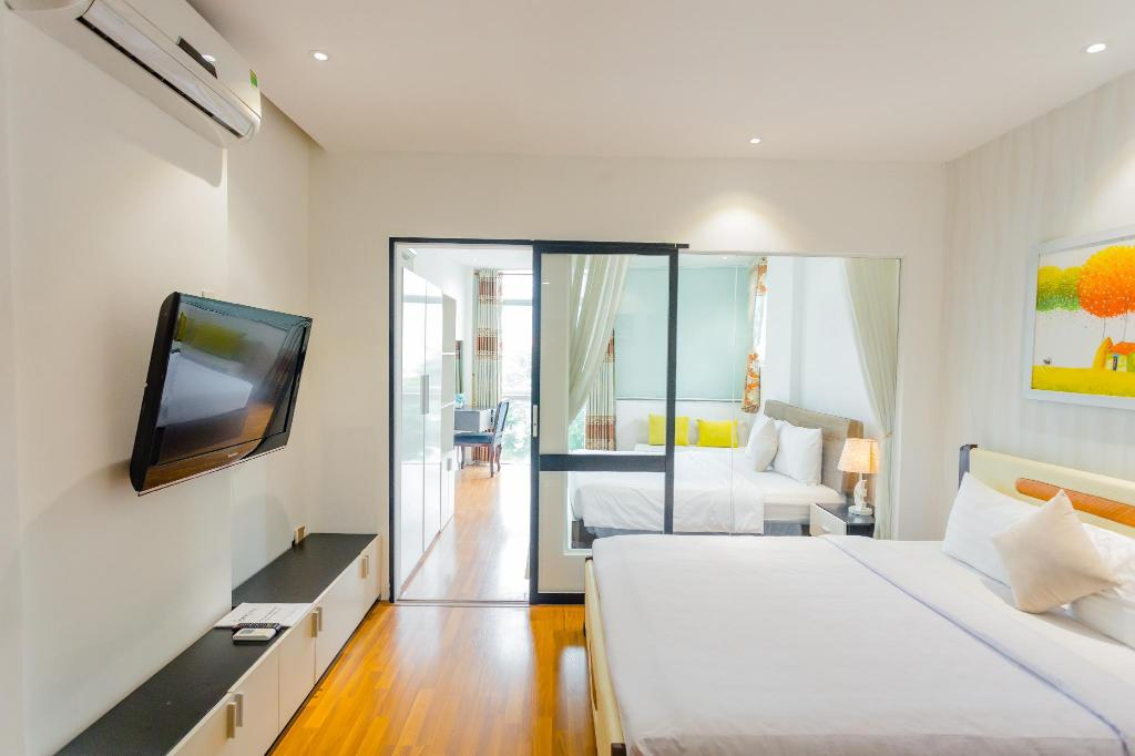 Mais sobre Home Suites @ Ben Thanh