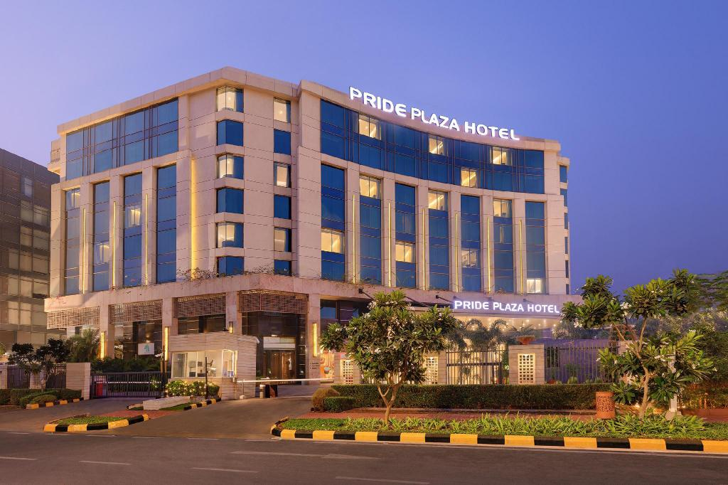 More about Pride Plaza Hotel Aerocity Delhi