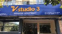 V-studio Hotel Apartment 3