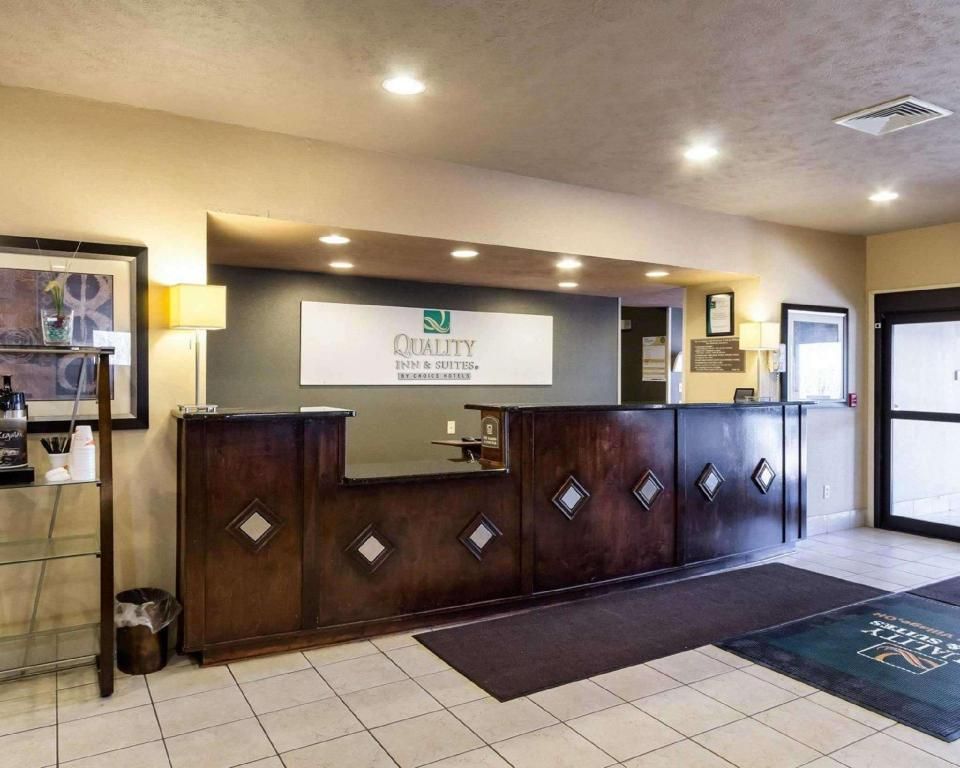 Vestabils Quality Inn and Suites