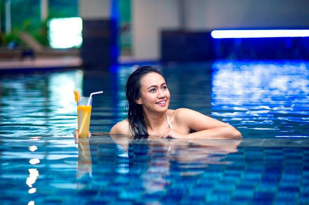 The Atrium Hotel And Resort Yogyakarta In Indonesia Room Deals