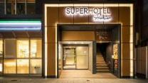 Super Hotel Premier Osaka Hommachi Natural Hot Springs