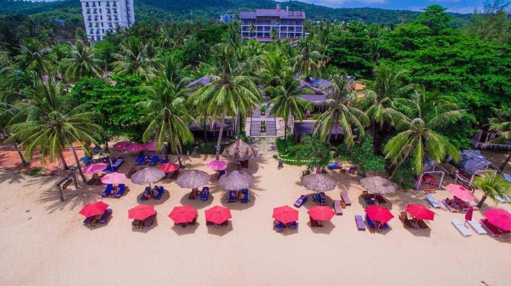More about Tropicana Resort Phu Quoc