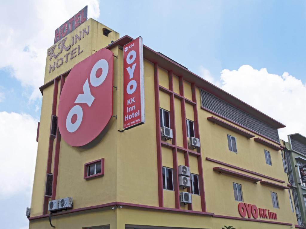 More about OYO 424 KK Inn Hotel