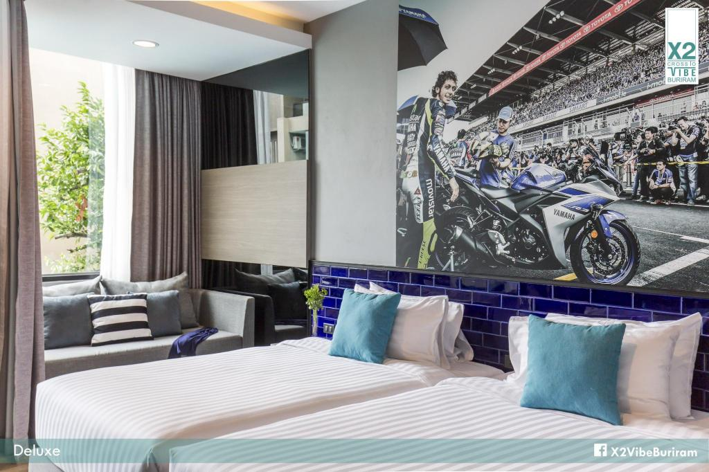 See all 28 photos X2 Vibe Buriram Hotel