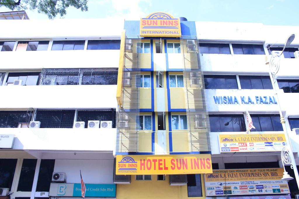 More about Sun Inns Hotel Sentral Brickfields