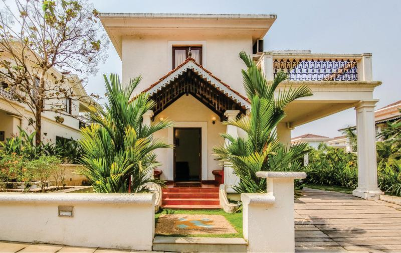 Imperial Villa with Private Swimming pool 3BHK