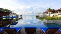 One Bedroom Seaview @ The Oriental Beach Rayong