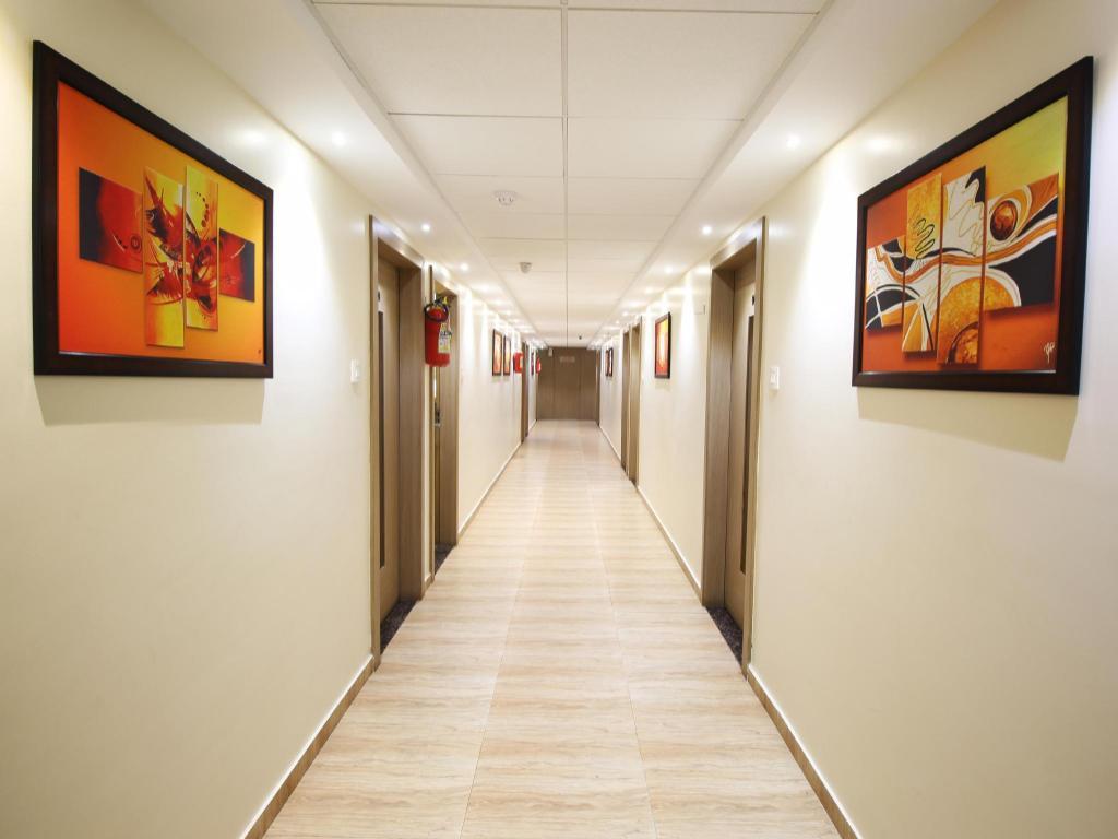 Hotel Nova Kd Comfort Best Price On Hotel Nova Kd Comfort In Jamnagar Reviews