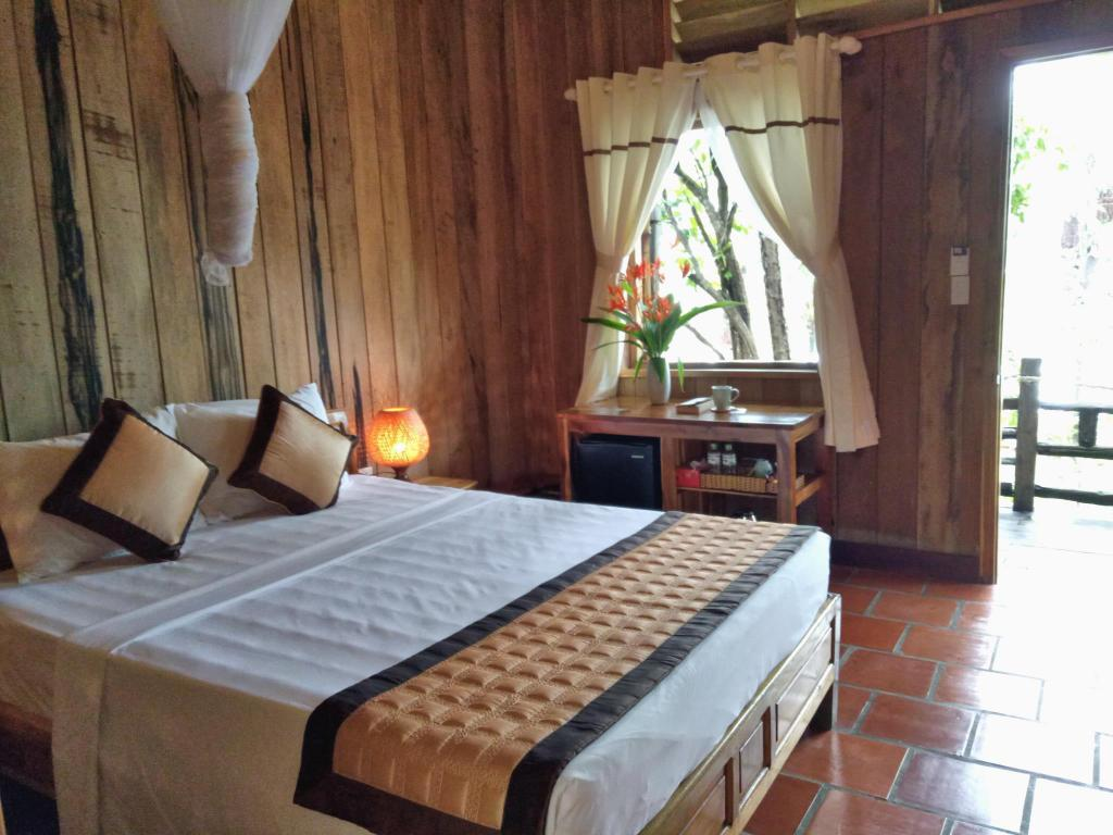 Ancarine Beach Resort In Phu Quoc Island Room Deals Photos Reviews