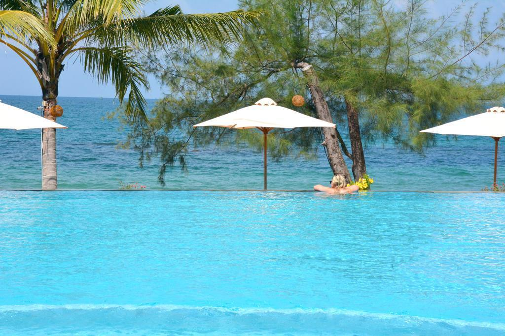 More about Ancarine Beach Resort