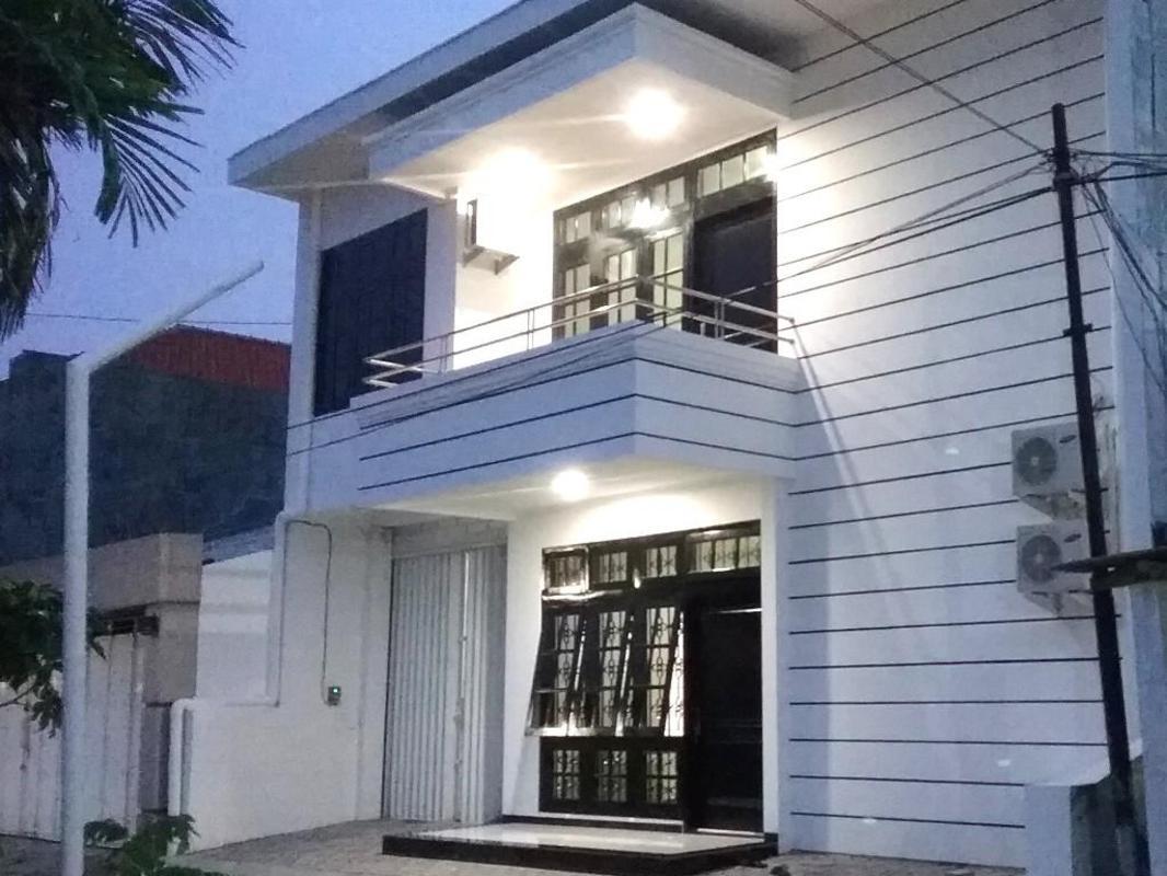 Mess Inn Semarang Hotel Deals S & Reviews