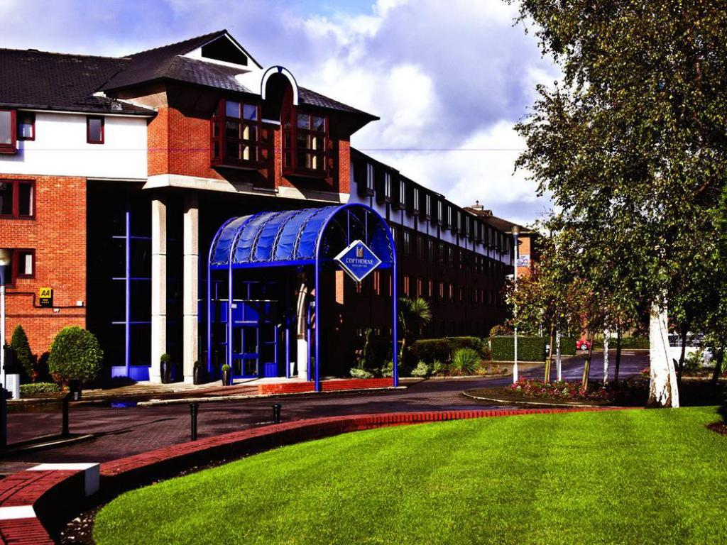 More about Copthorne Manchester
