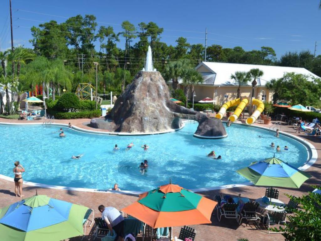 Pool Cypress Pointe Resort By Diamond Resorts