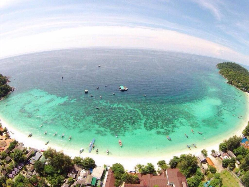 Nearby attraction Lipe Brother Resort