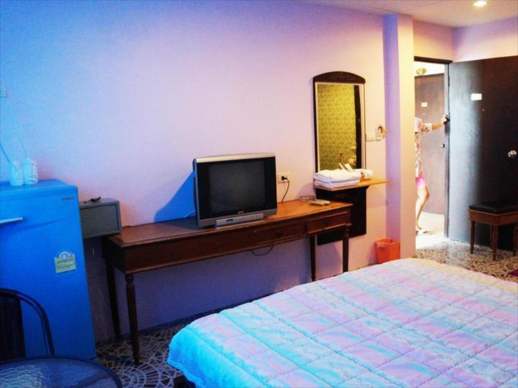 Single - Room - Guestroom Nong Guest House