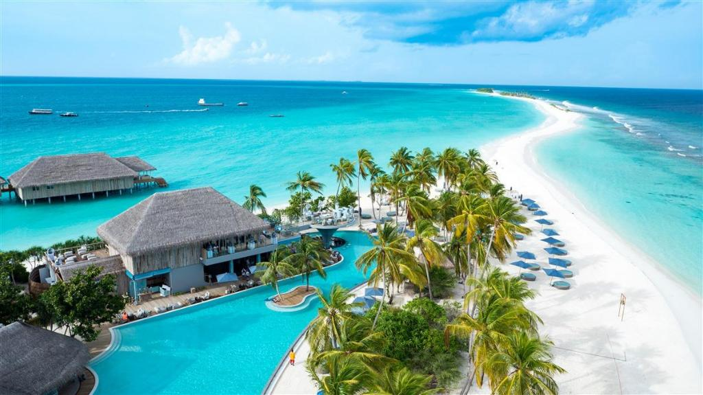 Seaside Finolhu | Maldives Islands 2020 UPDATED DEALS $343, HD ...