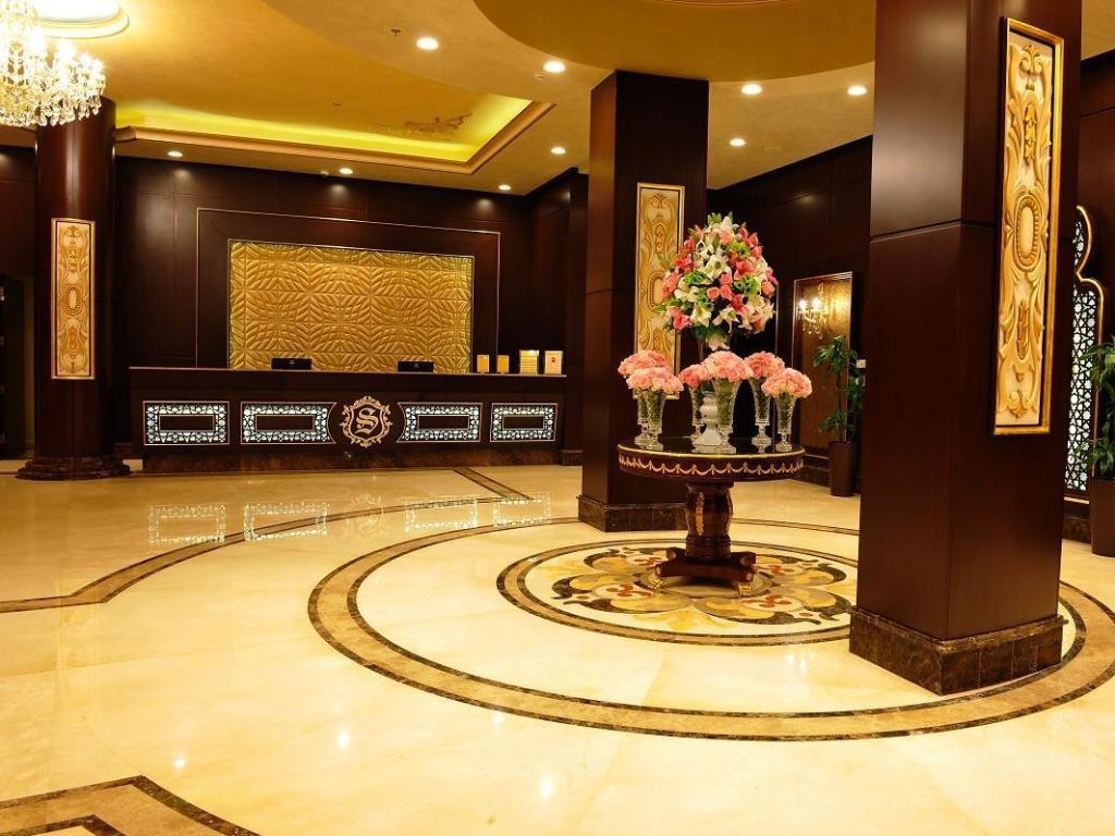 Suite inn hotel riyadh see more photos lobby see more photos interior view