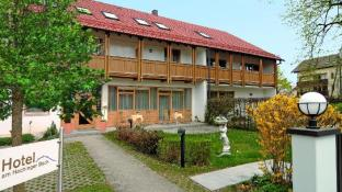 Hotel am Hachinger Bach