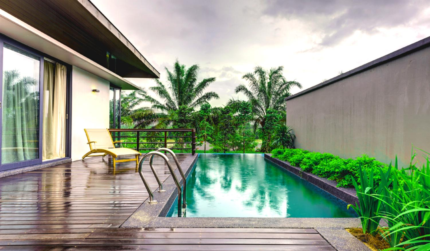 Vana Villa with Private Pool