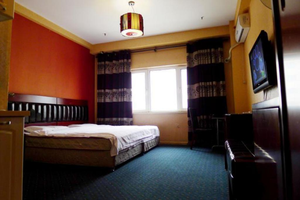 Guestroom Harbin Haobaike Sofia Church Apartment