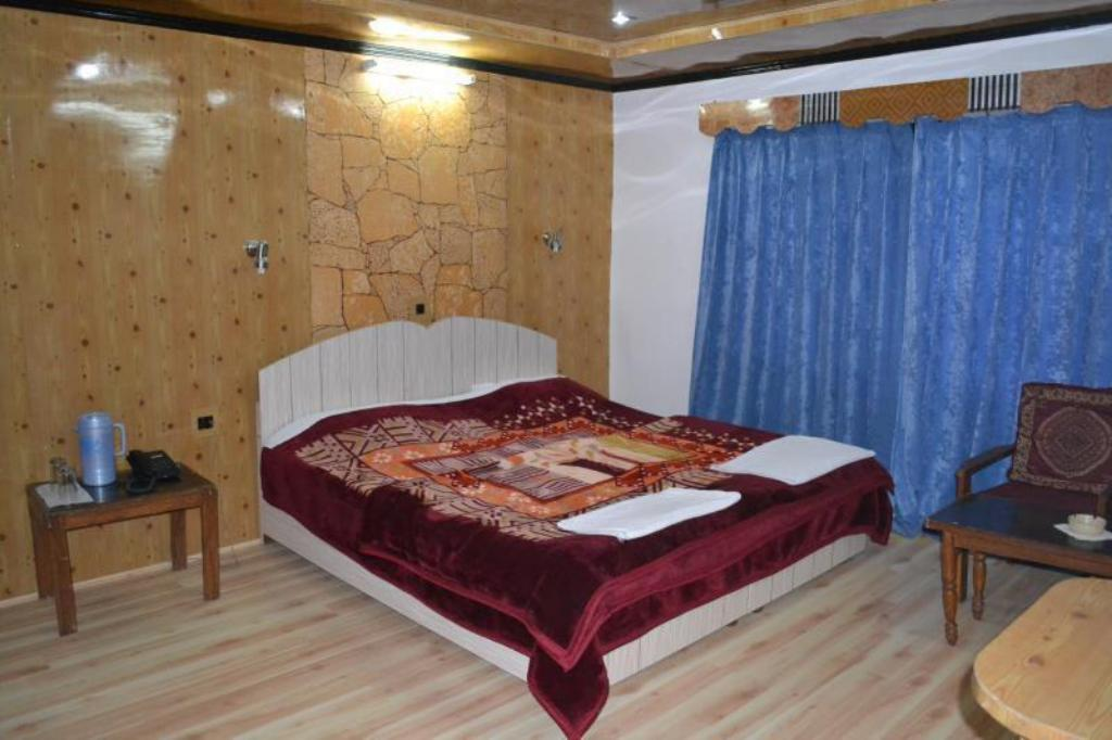 Deluxe individual Hotel Siachen